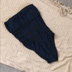 Gorgeous one piece swim suit